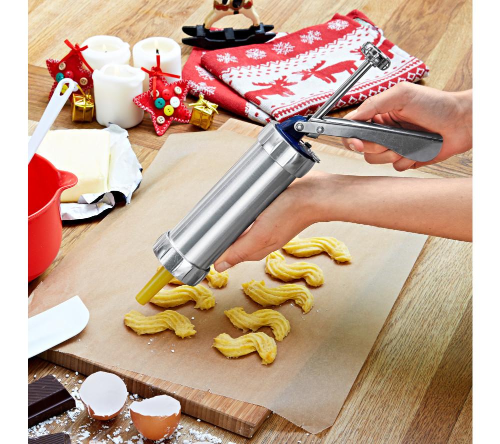 Pomocníci pro vánoční pečení